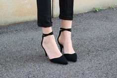ASOS - SPIRIT - Heels
