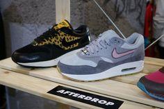 Sneakers women - Nike Air Max Paris