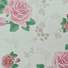 Tapettimallisto La Vie en Rose. www.k-rauta.fi  Wallpaper La Vie en Rose.