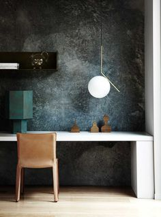 Minimalistic yet hugely dramatic, purchase the Flos IC S1 Suspension Light from www.Nest.co.uk