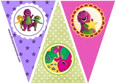 barney-free-printable-mini-kit-001.png (1280×932)