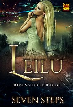 Who does Leilu choose? Blue Eyed mystery man? Or the man her parents chose for her? Read this #scifi #Romance and find out! Another hit by a Phoenix Prime author! http://amzn.to/2lE80ak #indieauthor