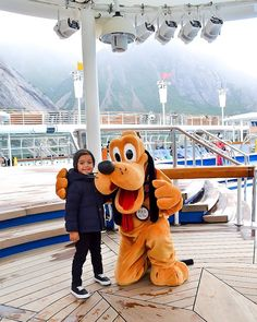 Disney Alaskan 🚢 ❤️