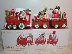 santini tren navideño - Buscar con Google