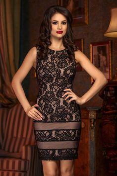 Buxom Beauties, Night Looks, Peplum Dress, Style Me, High Neck Dress, Short Sleeve Dresses, Classy, Elegant, Formal Dresses