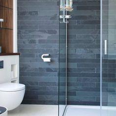 Mrs Stone Store - Brazilian Black Riven Slate Feauture Wall Cladding Strips 400x60 http://www.mrs-stone-store.com/product/?stone=SL028+brazilian+black+riven+slate+feauture+wall+cladding+strips+400x60