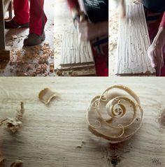 Making our floors www.antiqueoak.pl