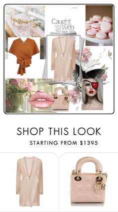 """""""Fashion 3"""" by suzanisukic ❤ liked on Polyvore featuring Christian Dior"""