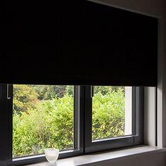 Concealed Window Blinds Blinds For Windows Living Rooms, Corner Windows, Electric Blinds, Kitchen Diner Extension, Modern Blinds, Blackout Blinds, Design Your Dream House, Window Blinds, Migraine