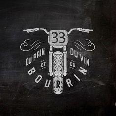 Ideas retro bike logo behance for 2019 Bike Logo, Motorcycle Logo, Motorcycle Design, Motorcycle Style, Logos, Typography Logo, Lettering, Pinstriping, Badge Design