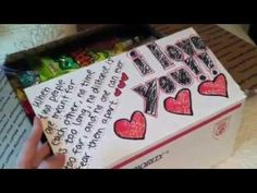 Care Package Ideas For Your Long Distance Relationship #Relationships #Trusper #Tip