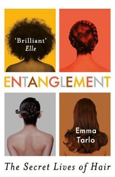 Entanglement: The Secret Lives of Hair (Paperback)