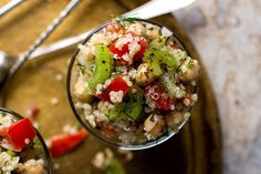 50 Ways to Love Your Quinoa - NYTimes.com