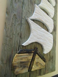 Awesome nautical home decoration ideas 5 Woodworking Shop Layout, Woodworking Box, Woodworking Projects Diy, Diy Wood Projects, Furniture Projects, Wood Furniture, Japanese Woodworking, Building Furniture, Woodworking Patterns