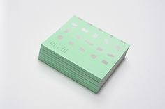 Hungarian Design Yearbook 2013 on Editorial Design Served
