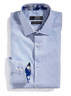 Mens Dress Shirts: Shop Button Down Dress Shirts for Men in Canada | Simons