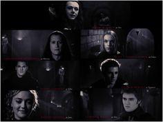 The Volturi :)