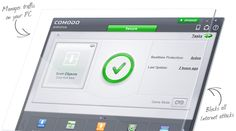 Comodo Firewall World's #1 free Firewall that finds threats and protects your PC