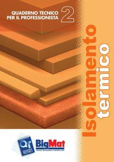 Quaderno Tecnico 2  Isolamento termic