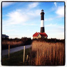 lighthouse- Long Island, NY