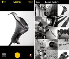 iPhone Photo Apps Fragment, Lenka & AppAlchemy Are All Free [iOS Sales]