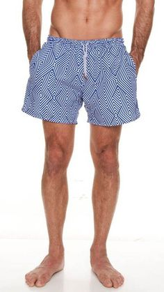 Top quality swimwear that's lasting and recognizable.