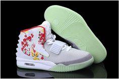 reputable site b9fc7 4ab74 Super Perfect Cheap Nike Air Yeezy 2
