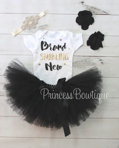 """""""Brand Sparkling New"""" Baby Boutique Clothes - All For Hairstyles Girls Leg Warmers, Baby Leg Warmers, Baby Boutique Clothing, Boutique Shirts, One Shoulder Bridesmaid Dresses, Bridesmaid Dress Styles, Baby Hair Bows, Baby Headbands, Princess Tutu Dresses"""