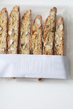 Biscotti & Cie on Pinterest   Biscotti, Food Truck and Coffee