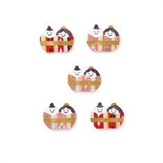 絵形香 お雛さま|日本市 日本の土産もの|中川政七商店公式通販