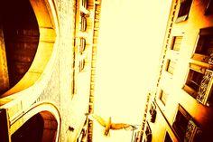 Venice, Italy - photo from #treyratcliff Trey Ratcliff at www.StuckInCustom... #Venice #Italy