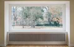 Eingartner Khorrami Architekten BDA | Haus am Neuen Garten