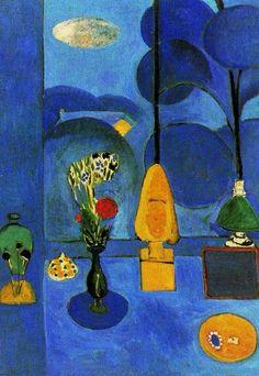Ventanas. Henri Matisse - Buscar con Google