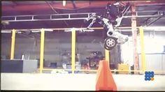 WebBuzz du 02/02/2017: Boston Dynamics presente son nouveau prototype de robot-Boston Dynamics show his new wheeled robot  Le dernier robot de Boston Dynamics ne se déplace que sur 2 roues et est capable de sauter !!!  http://noemiconcept.com/index.php/en/departement-informatique/webbuzz-tech-info/207653-webbuzz-du-02-02-2017-boston-dynamics-presente-son-nouveau-prototype-de-robot-boston-dynamics-show-his-new-wheeled-robot.html#video