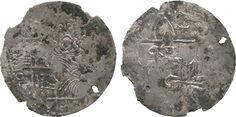 Srebrennik Tracking | Bein Numismatics Vladimir The Great, Grand Prince, Triquetra, Islamic World, Oclock, Byzantine, Auction, Grand Duke