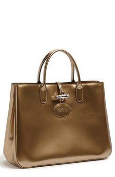 Longchamp 'Roseau Box - Large' Tote   Nordstrom
