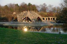 Britzer Garten-Alemania