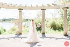 Stunning summer Chateau Le Jardin wedding in Vaughan. Wedding Photography Toronto, Toronto Wedding, Pink And Gold, Blush Pink, Stunning Summer, Church Ceremony, Summer Wedding, Wedding Photos, Weddings