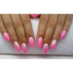 Cukiereczki :) #semilac #diamondcosmetics #ilovesemilac #nailart #nails #hybryda�