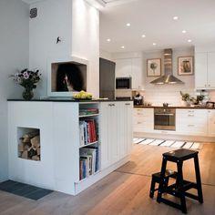 peis i kjøkkenbenk-høyde