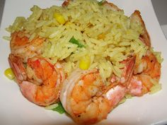 9jafoodie   Nigerian Food Recipes   Modern African Cuisine – Coconut Fried Rice