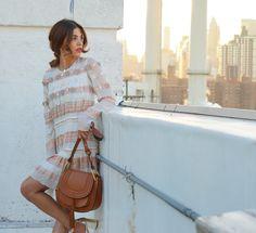 "In the Spotlight: The Chloé ""Hudson"" Bag | 5th at 58th - The Bergdorf Goodman Blog"