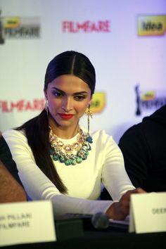 Deepika Padukone #Fashion #Style #Bollywood #Beauty