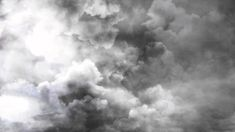 Blue Lightning Thunderstorm - Free Download 1080p HD 60FPS Seamless Loop...