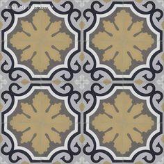 Cement Tile Shop - Encaustic Cement Tile | Keegan Gray