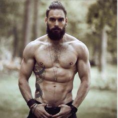 bearded man with tattoos - Google pretraga
