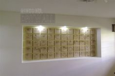 Gypsum, Drywall, Interiors, Plaster