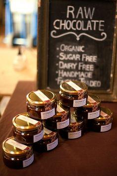 Honest Chocolate - Woodstock Exchange and Neighbourgoods Market