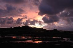 costa paraiso sunset   - Costa Rica