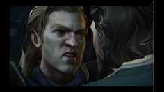 Game Of Thrones Telltale Episode 3 [1080p HD] No Commentary Part 3